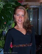 Maria Mimrkova